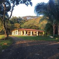Hotellbilder: Casa Cardumen, Tarcoles