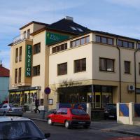 Hotel Pictures: Penzion Růže, Humpolec