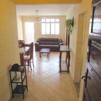 Fotos de l'hotel: Lindo apartamento na Praia Grande - São Paulo, Praia Grande