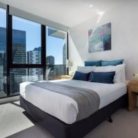 Fotos del hotel: Wyndel Apartments - Southbank Views, Melbourne