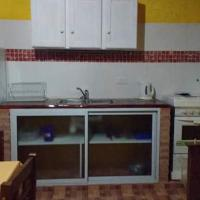 Hotellbilder: Cabañas Shalom, Mina Clavero