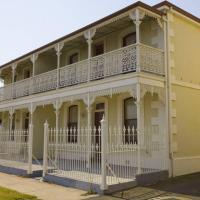 Zdjęcia hotelu: King Street Apartments, Warrnambool