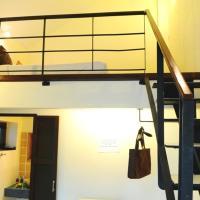Loft Deluxe Double Room