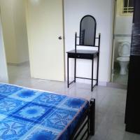 Фотографии отеля: JB Bayu Puteri Apartment, Джохор-Бару