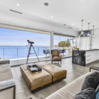 Hotellikuvia: Aloha Beachfront Accommodation, Robe