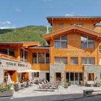 Hotel Aristella Swissflair