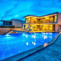 Hotellbilder: Villa Aquamarine, Kalkan
