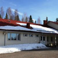 Hotel Pictures: Nokipannu Bed and Breakfast, Pudasjarvi