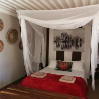 Hotellikuvia: Etotongwe Lodge, Outjo