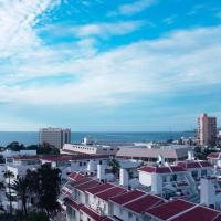 Hotellikuvia: Los Tajinastes, Arona