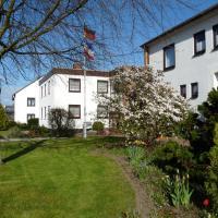 Hotelbilleder: Pension Baltic, Dahme