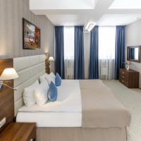 Hotelfoto's: Health Resort Belyy Kamen, Belokamennyy