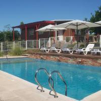 Fotos do Hotel: Vista Alegre Natural Resort, Independencia