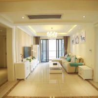 Photos de l'hôtel: Yu Mansion Sea View Holiday Apartment, Beihai