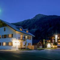 Hotellbilder: Zollhaus, Sankt Jakob in Defereggen