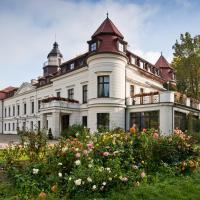 Hotellbilder: Pałac Wiejce, Skwierzyna