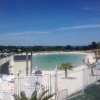 Hotel Pictures: Camping Pen Guen, Saint-Cast-le-Guildo