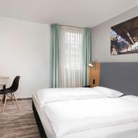 Hotelbilleder: ibis Styles Hotel Gelsenkirchen, Gelsenkirchen