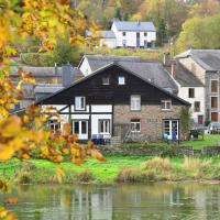 Hotelbilder: La Petite Passerelle, Mouzaive
