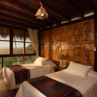 Hotel Pictures: Samai Ocean View Lodge, Olón