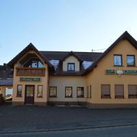 Hotelbilleder: Gasthaus und Pension Mombergstube, Oberthal