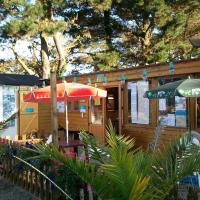 Hotel Pictures: Camping de Lanven, Plomeur