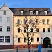 Hotelbilleder: Hotel Restaurant Mohren, Triptis