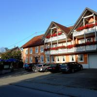Hotelbilleder: Landgasthof Schützen, Tengen