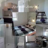 Фотографии отеля: Apartment Anita, Фажана