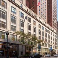 酒店图片: 帕尔默家园希尔顿酒店, 芝加哥