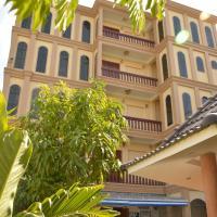 Photos de l'hôtel: Light World Hotel, Phnom Penh