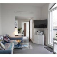 Modern, Spacious 2BR Flat in Oxford