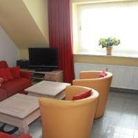 Hotelbilleder: Sylt-Westerland Wohnung 3 im OG - [#73386], Süderende