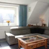 Hotelbilleder: Sylt-Westerland Wohnung 4 im OG - [#73387], Süderende