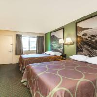 Super 8 by Wyndham San Luis Obispo