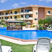 Hotellikuvia: Appartamento in complesso con piscina, Santa Teresa Gallura