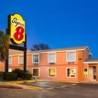 Hotelbilder: Super 8 by Wyndham Austin Downtown/Capitol Area, Austin