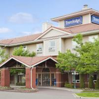 Zdjęcia hotelu: Travelodge Hotel by Wyndham Sudbury, Sudbury