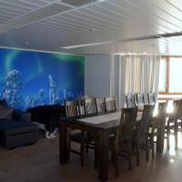 Hotellikuvia: Arctic Sauna Rova, Rovaniemi