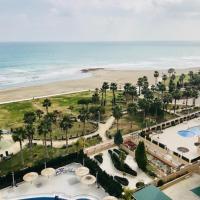 Foto Hotel: Apartamentos Boutique Cala Blanca, Oropesa del Mar