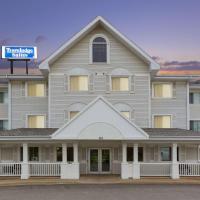 Zdjęcia hotelu: Travelodge Suites by Wyndham Saint John, Saint John
