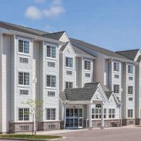 Zdjęcia hotelu: Microtel Inn & Suites Sault Ste. Marie, Sault Ste. Marie
