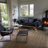 Hotelbilleder: Ferienhaus Blaue Pause, Langballig