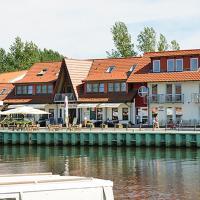 Hotelbilleder: Hotel zur Brücke, Greifswald