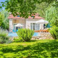 Hotellbilder: Villa Kaputaş 1, Kalkan