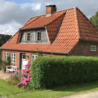 Hotel Pictures: Tante Kamps Hus, Grundhof
