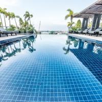 Hotelfoto's: SYPHON HOTEL & APARTMENT, Phnom Penh