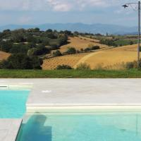 Fotografie hotelů: Borgo Delle Spighe, Cortona
