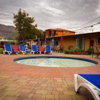 Zdjęcia hotelu: Sahara Suites, Osoyoos