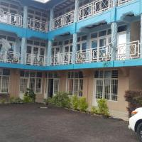 Fotos de l'hotel: Chez Musellem, Goma